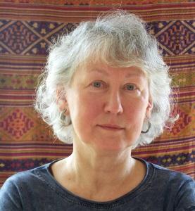 Galyna Aguf