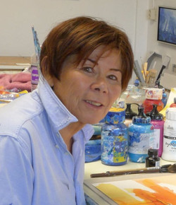 Ingrid Dingjan