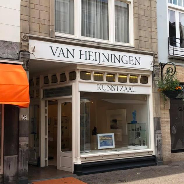 van Heijningen