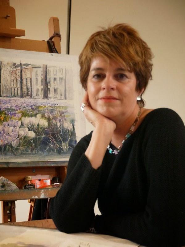 Carla de Korte (secretaris)