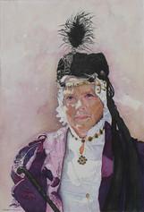 Gertruud Sneekes- Bruin