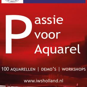 expositie IWS Holland!
