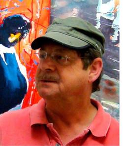 Gerard Hendriks (bestuur)