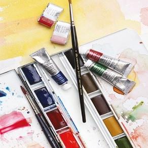 leden- en schilderdag