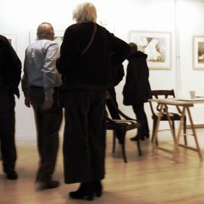 extra dag expositie Driebergen