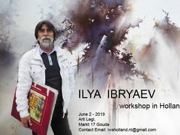 Ilya Ibrayev