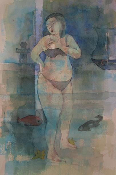 Maria Geerlings