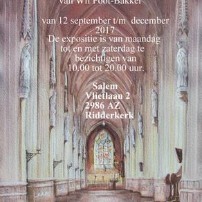 expositie Wil Poot-Bakker