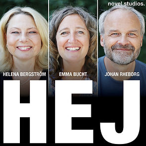 HEJ Podcast
