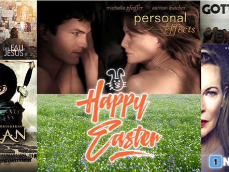 Die besten Filmhighlights zu Ostern mit Ashton Kutcher, Michelle Pfeiffer, und vielen mehr