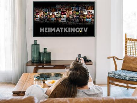 Spotfilm Networx launcht mit Heimatkino.TV neuen Channel auf Samsung TV Plus