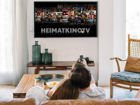 Spotfilm Networx launches new channel on Samsung TV Plus called Heimatkino.TV