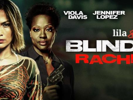 """Der Thriller """"Blinde Rache - Lila und Eve"""" jetzt kostenlos als Gutscheinfilm auf Netzkino"""