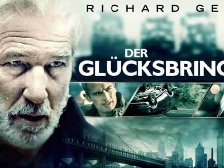 """Richard Gere und Dakota Fanning im Drama """"Der Glücksbringer"""" jetzt bei Netzkino"""