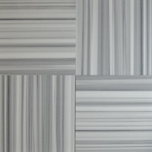 "Equator Polished 24"" x 24"" Marble Tile"