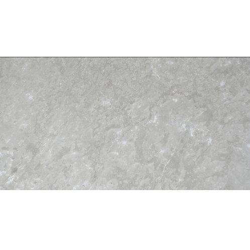 """Silver Belinda Polished 18"""" x 36"""" Marble Tile"""