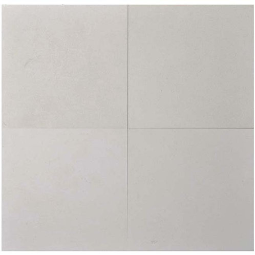 "Limra Polished 24"" x 24"" Limestone Tile"