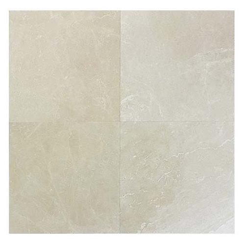 "Sahara Polished 24"" x 24"" Marble Tile"