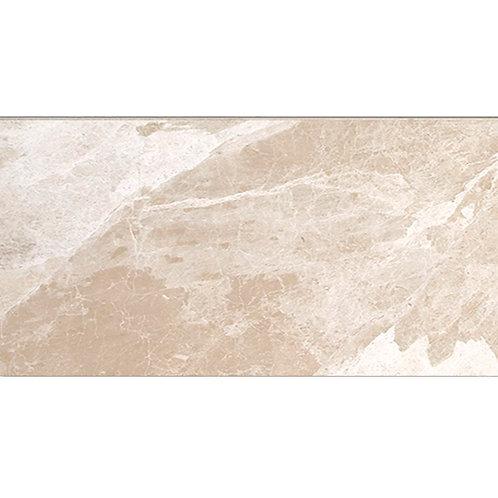 "Naturella Polished 18"" x 36"" Marble Tile"