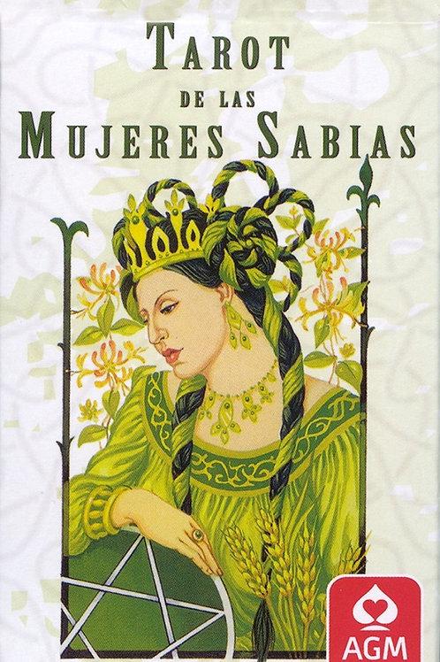 Tarot de las Mujeres Sabias/Tarot of the Old Path