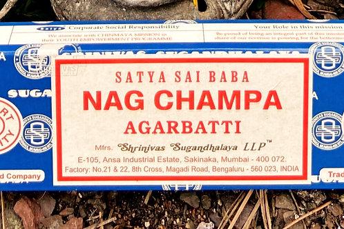 Nag Champa (40g)