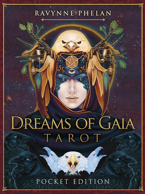 Pocket Dreams Of Gaia Tarot