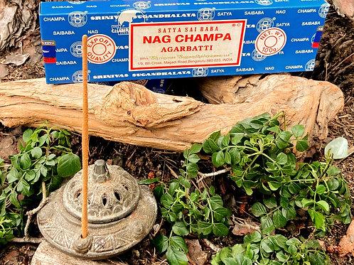 Nag Champa (100g)