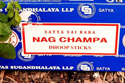 Nah Champa Dhoop Sticks