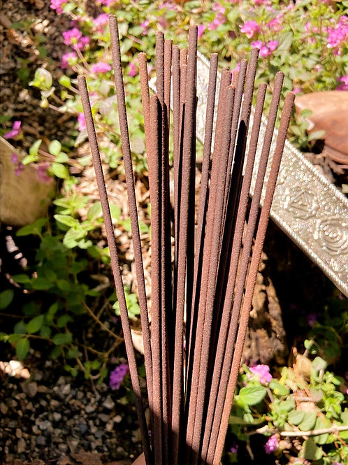 Esoteric Incense   (M-S)