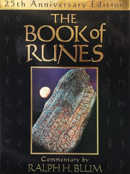 Book of Runes Set