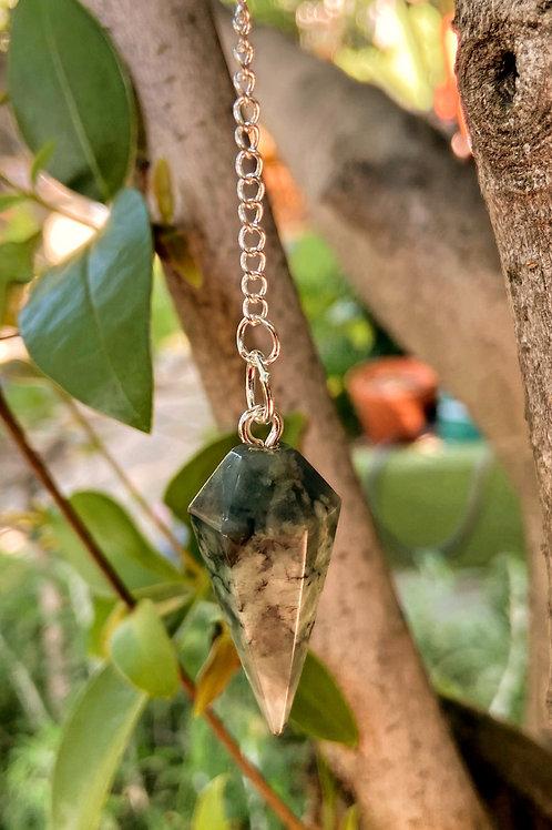 Emerald Pendulum