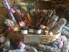 Sage Basket