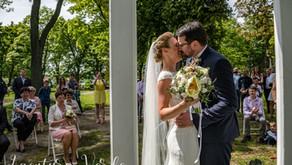 Výročí svatby - přehled