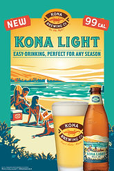 KO T1 2020 Kona Light flow banner 24x36