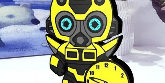 Orologio personalizzato Inspired BUMBLEBEE