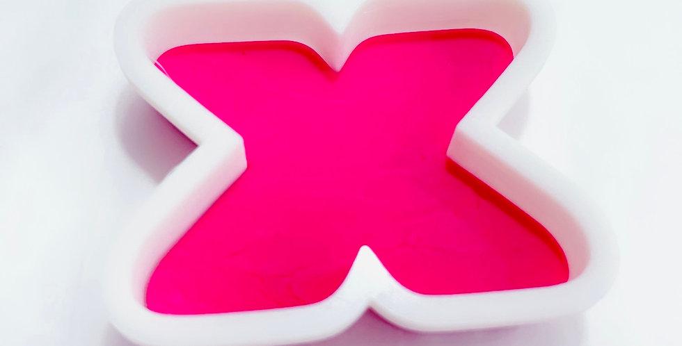 Tagliabiscotti di X