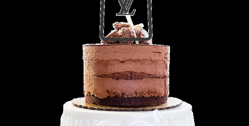 Topper Cake LV