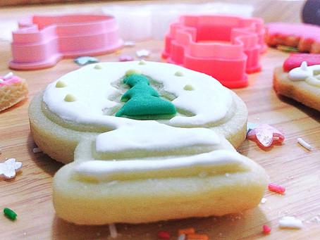 Ricetta Biscotti Di Zucchero Alla Vaniglia