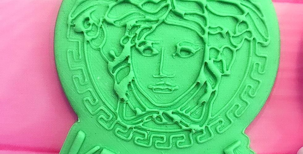 Formine per biscotti con stampa Logo Versace
