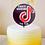 Thumbnail: Topper Cake Tanti Auguri Tik Tok