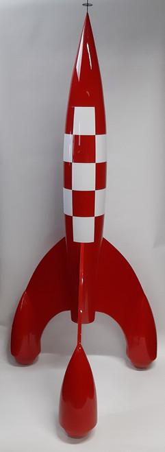 Fusée de 3M