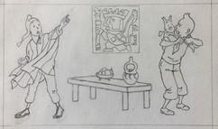 Studio Hergé