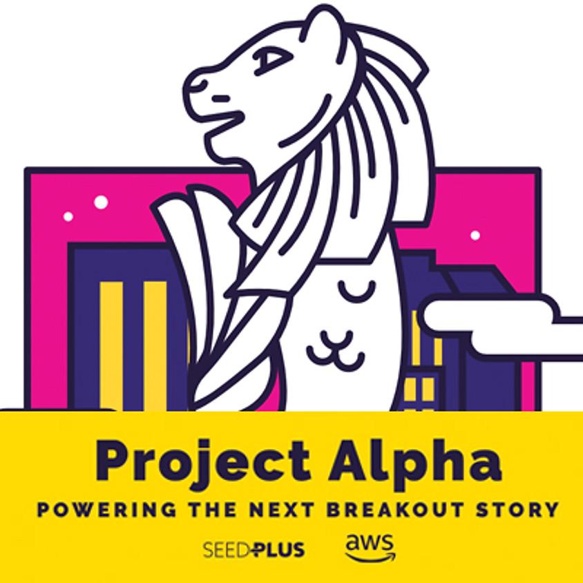 Project Alpha - Singapore
