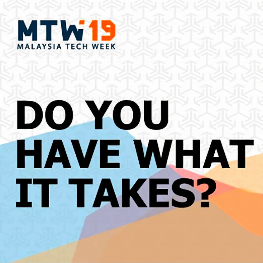 Malaysia Tech Week 2019