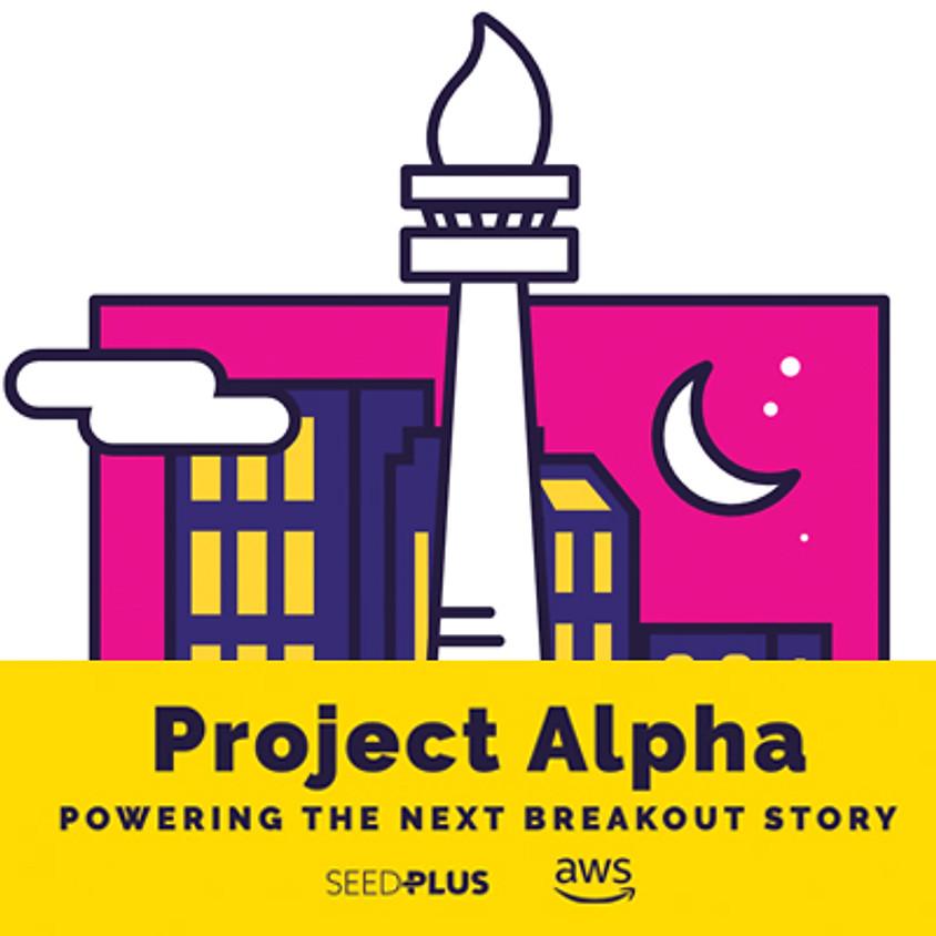 Project Alpha - Jakarta