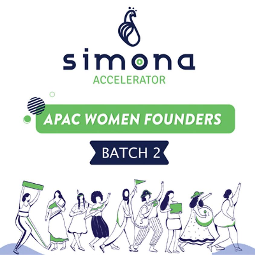 Simona Accelerator
