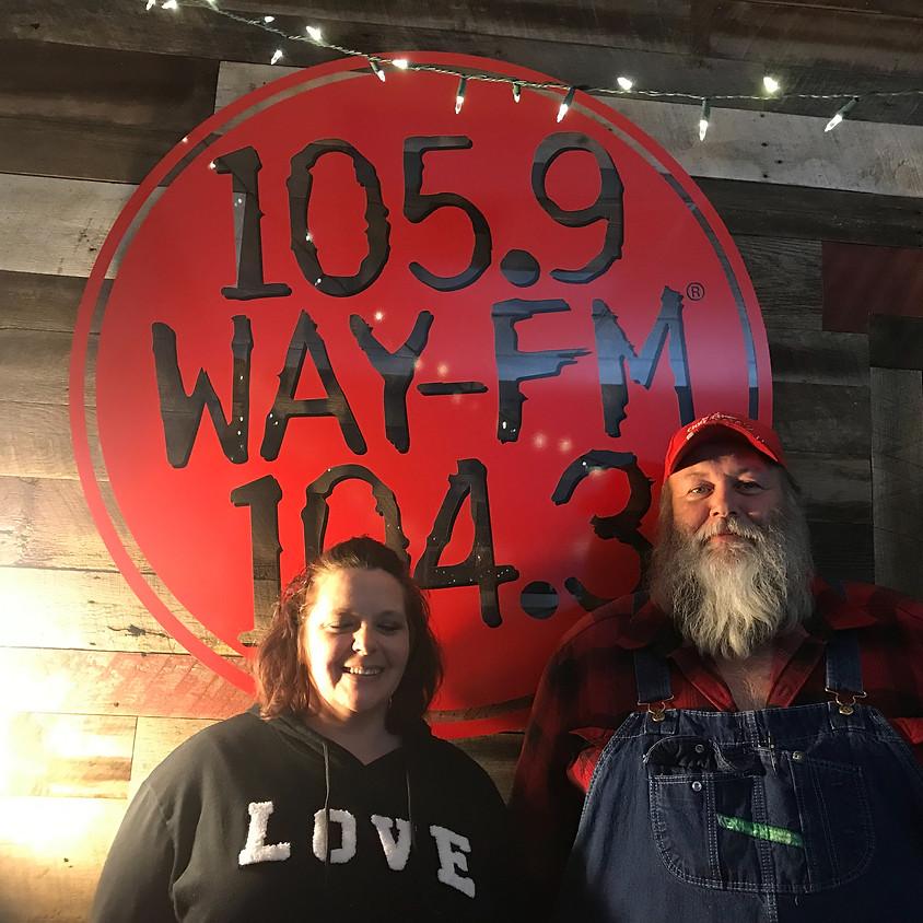 WAY-FM Interview