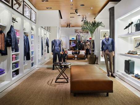 High End Retailer: Customer Case Study