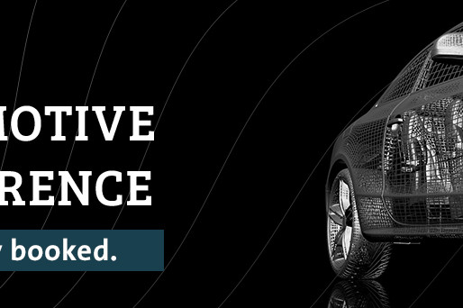 VETEC besöker CST Automotive Conference