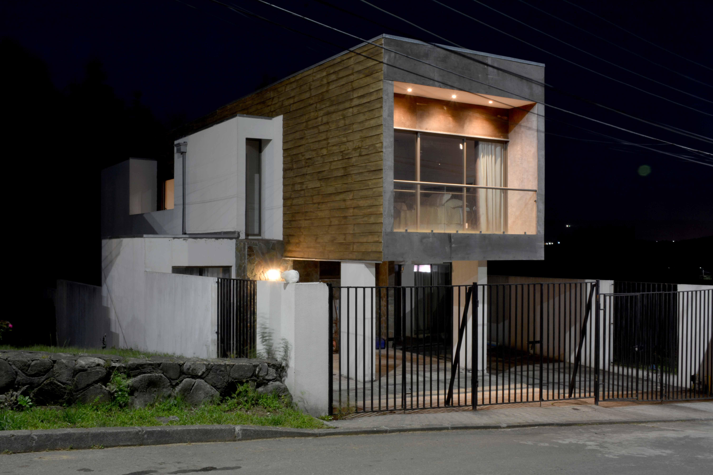 Casa Las Encinas 73